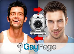 gaypage chatrooms